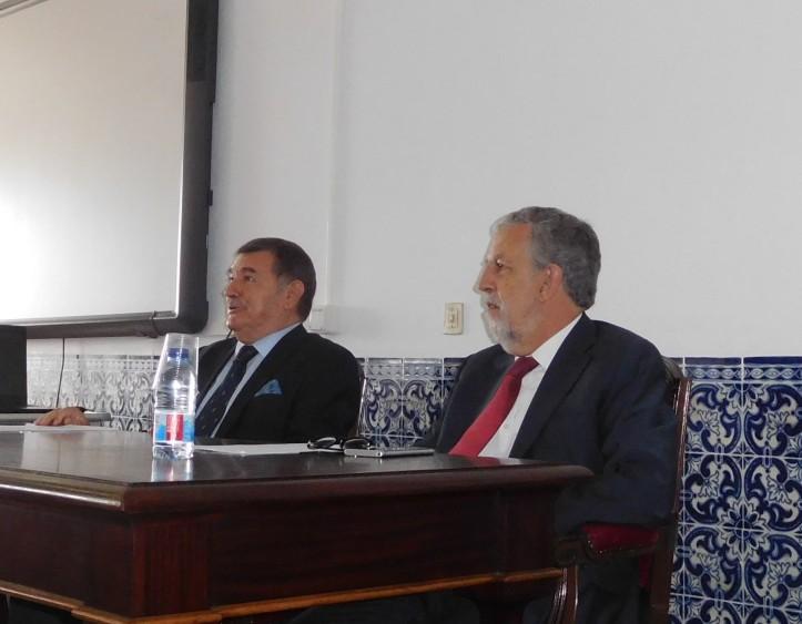 Durante los días 10 a 12 de julio de 2018 y organizado por el Instituto  Jurídico de la Faculdade de Dereito Universidade de Coimbra tuvo lugar el  Seminario ... 530719049159d