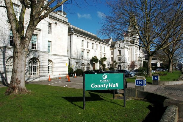 Surrey-County-Council-County-Hall-in-Kingston