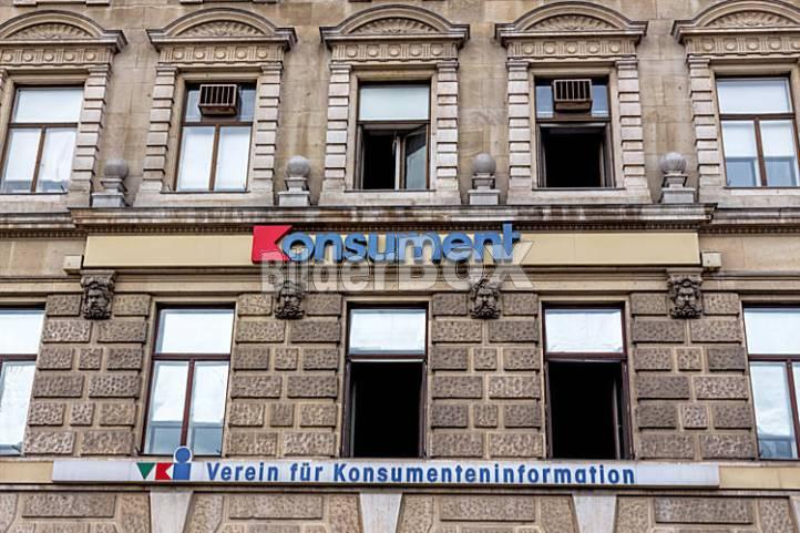 Verein für Konsumenteninformation
